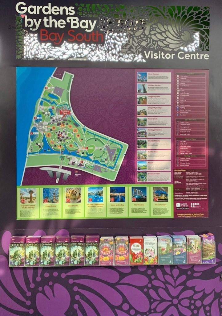3864193b2c45b11a5a1fa54ff41a6cb8 - Gardens By The Bay Visitor Centre