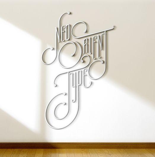 New Orient Type