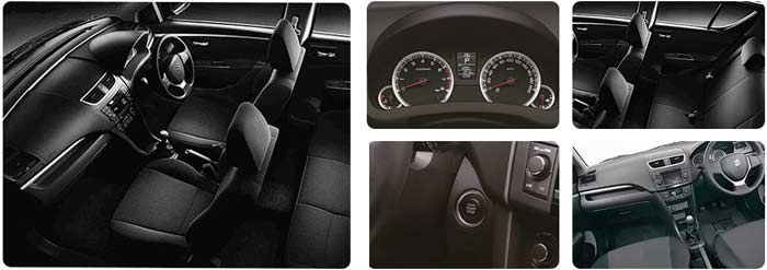 All New Swift Interior | #promo#akbar #ertiga #dealer #mobil #suzuki ...