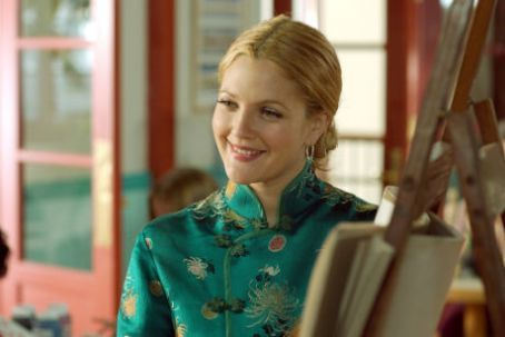Drew Barrymore As Lucy Whitmore In 50 First Dates 2004 50