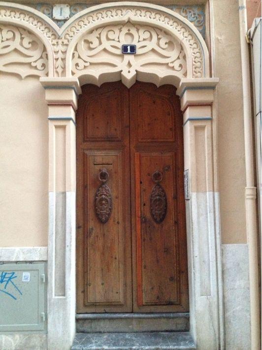 Carrer de Sant Domingo - Home and Garden Design Ideas