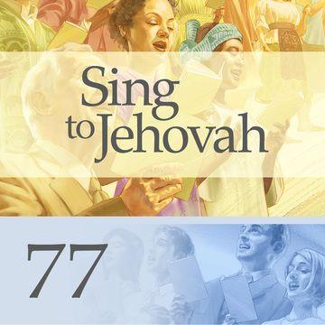 Contenuti audio | 066-C Serviamo Geova con tutta l'anima | Cantiamo a Geova — Arrangiamento corale