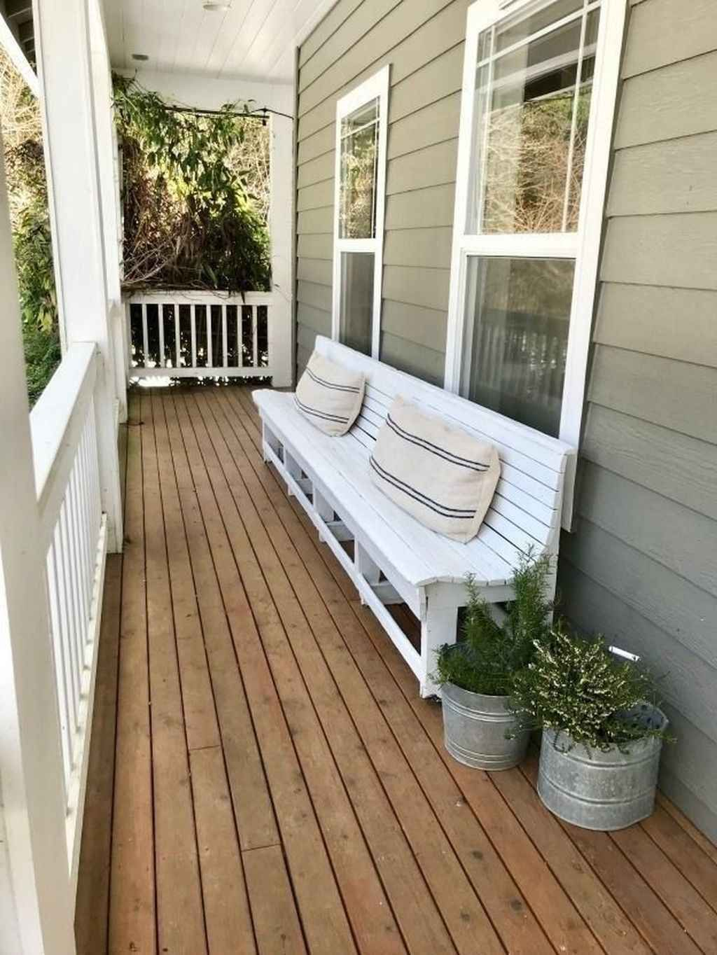 85 Amazing Summer Front Porch Seating Ideas Porch