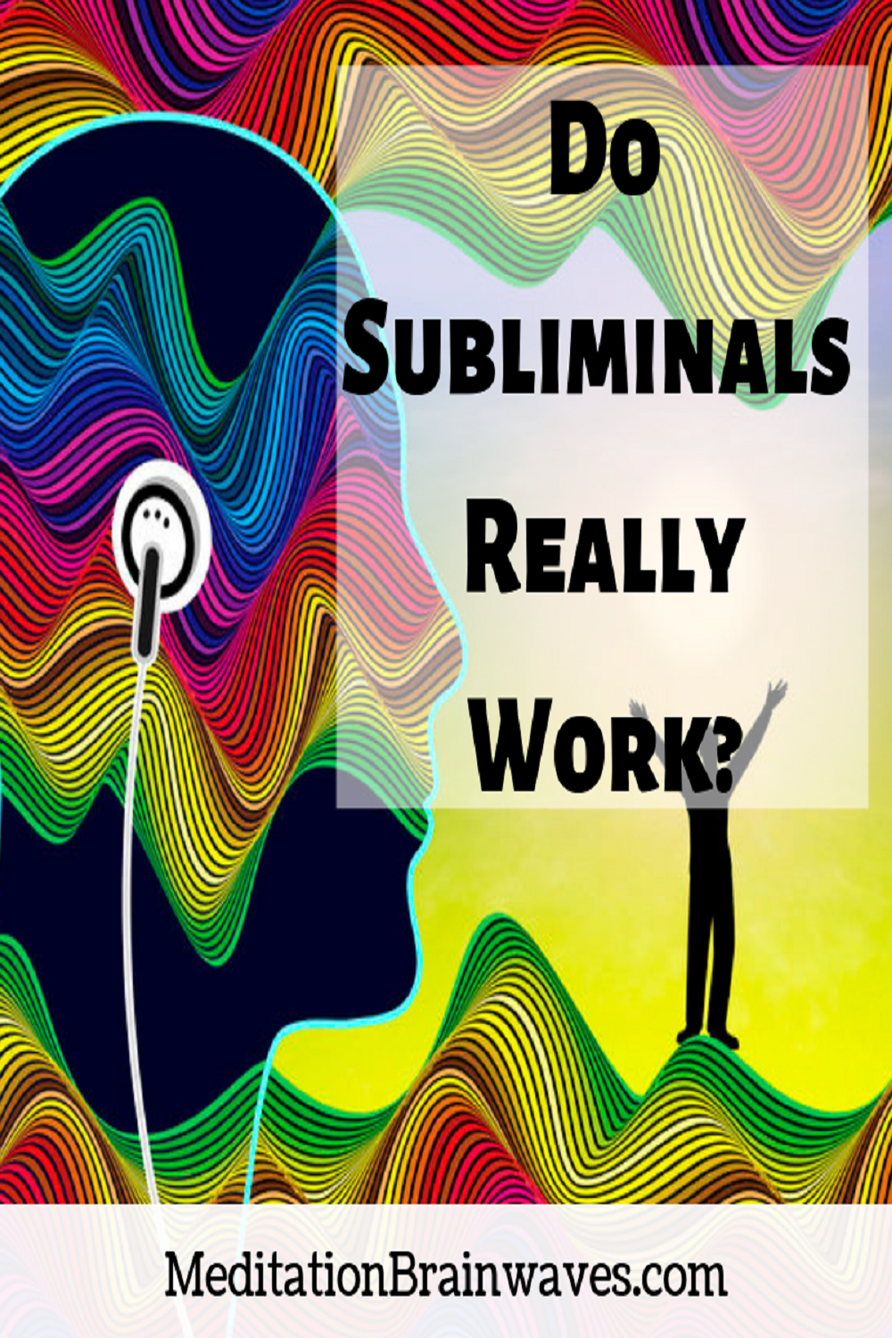 How Do Subliminals Work And Do They Really Work Check This Out Self Discovery Transformation Subliminal Lucid Dreaming Messages