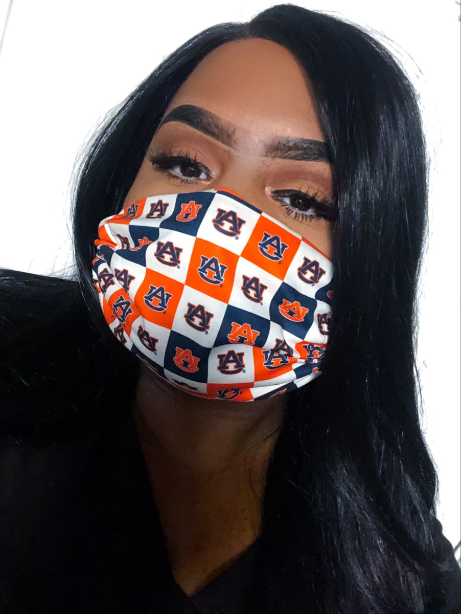 Auburn Mask In 2020 Gifts For My Boyfriend Unique Items Products Beautiful Mask
