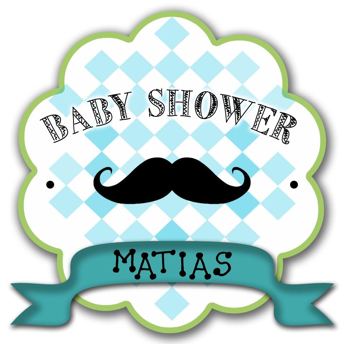 logo babyshower deco (con imágenes) Babyshower