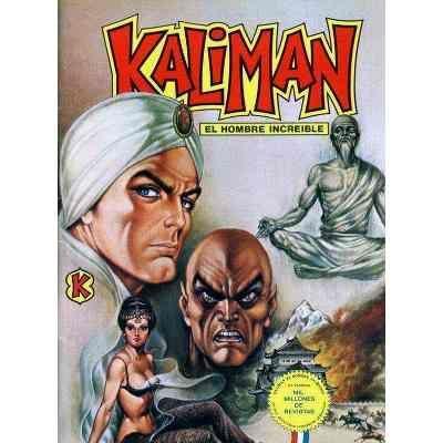 Kaliman Colección Completa a $ 400.Coleccionables y Hobbies, Comics, Kaliman El Hombre Increible en ElProducto.co Carabobo