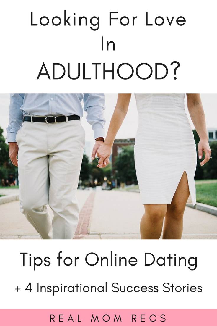 Dating tips for adults