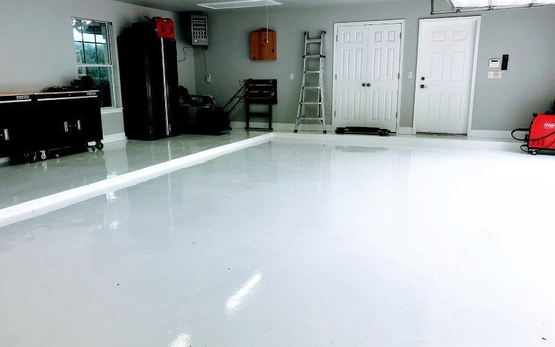 8 Things You Should Do In Behr Garage Floor Paint Reviews In 2020