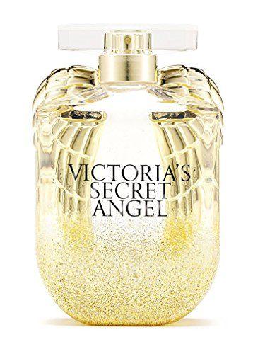 VICTORIA'S SECRET ANGEL GOLD FRAGRANCE