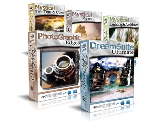 8 FREE Photoshop Plugins & Filters - Download FREE Photo