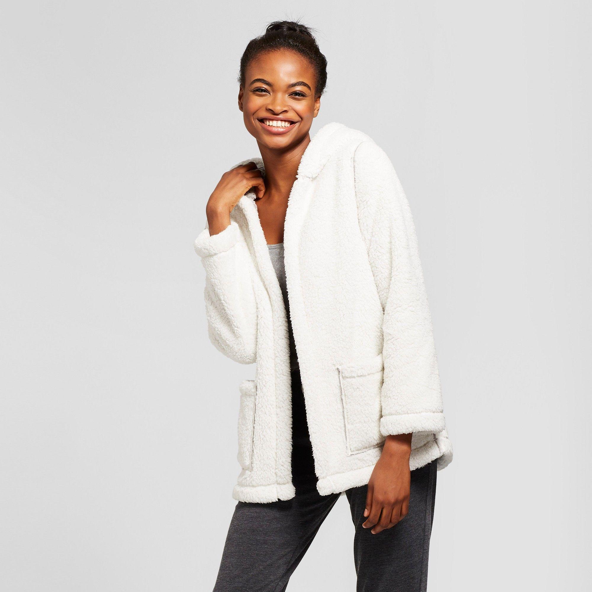 f456ea51bd Women s Robes - Xhilaration Almond Cream XL Xxl
