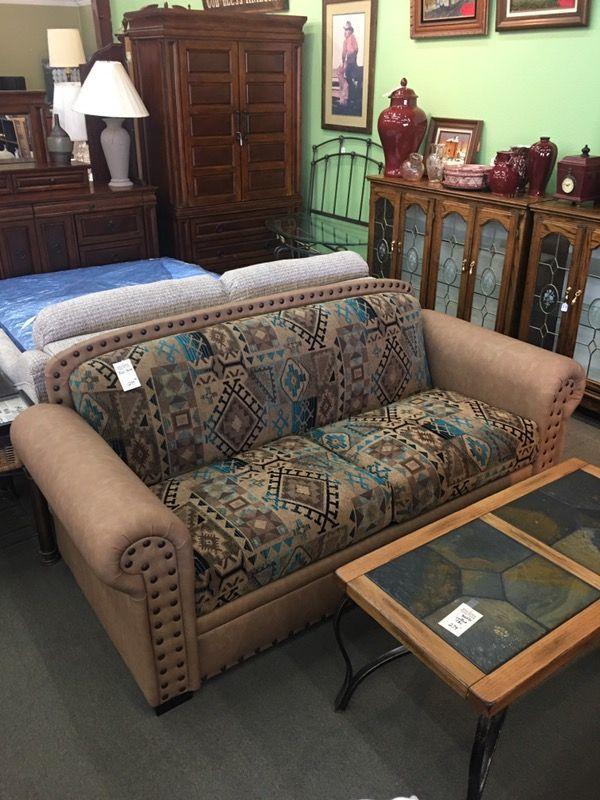 Park Model Sleeper Sofas (Furniture) In Mesa, AZ   OfferUp