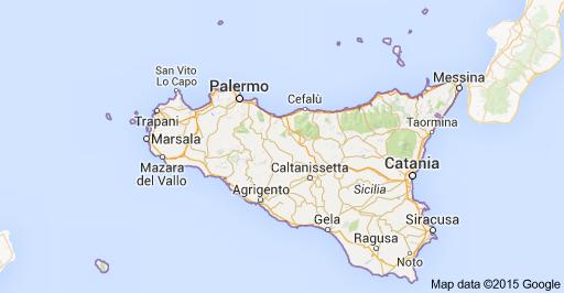 Arancini italianos, icono de la gastronomía siciliana #Sicilia