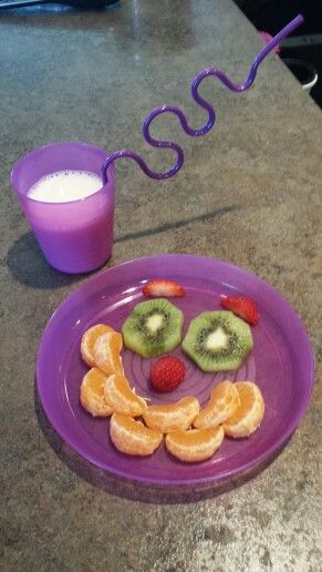 Make lunch fun for kids!