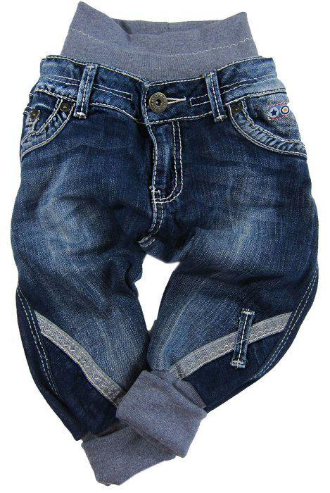 coole-jeans-aus-alter-jeans-naehen-farbenmix-de | Kinderkleidung ...