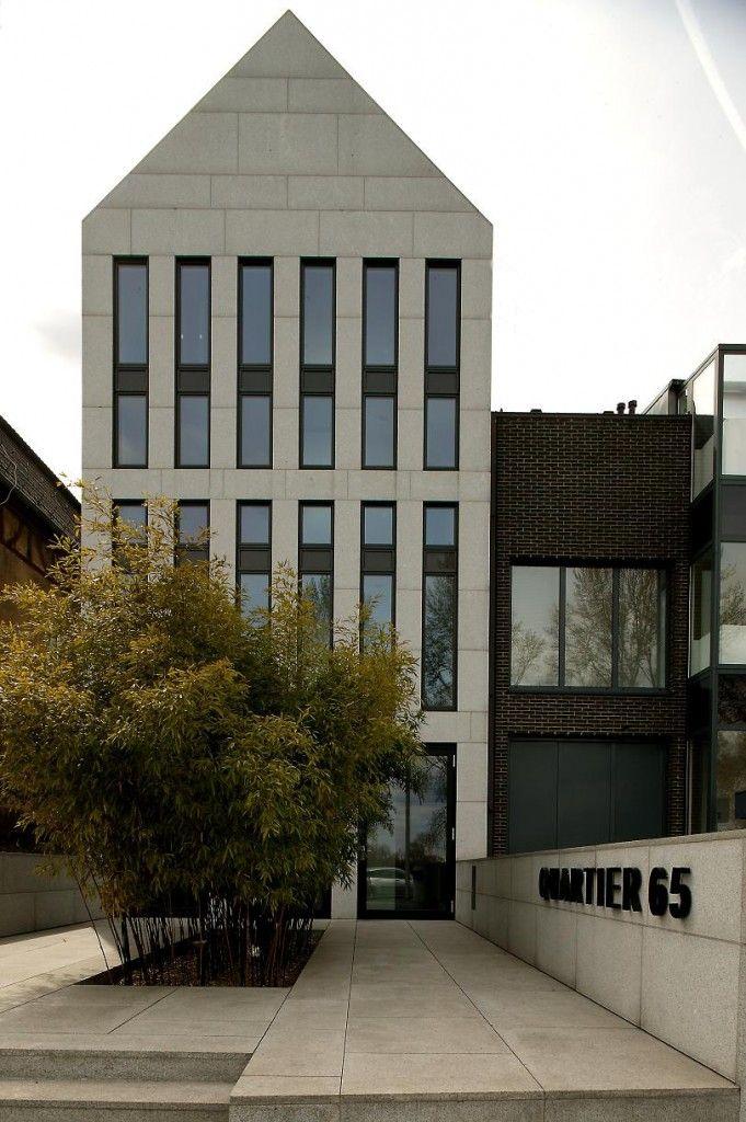 quartier 65 h tel design outre rhin architecture
