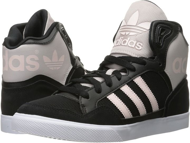 adidas originali extaball le donne scarpe da ginnastica pinterest