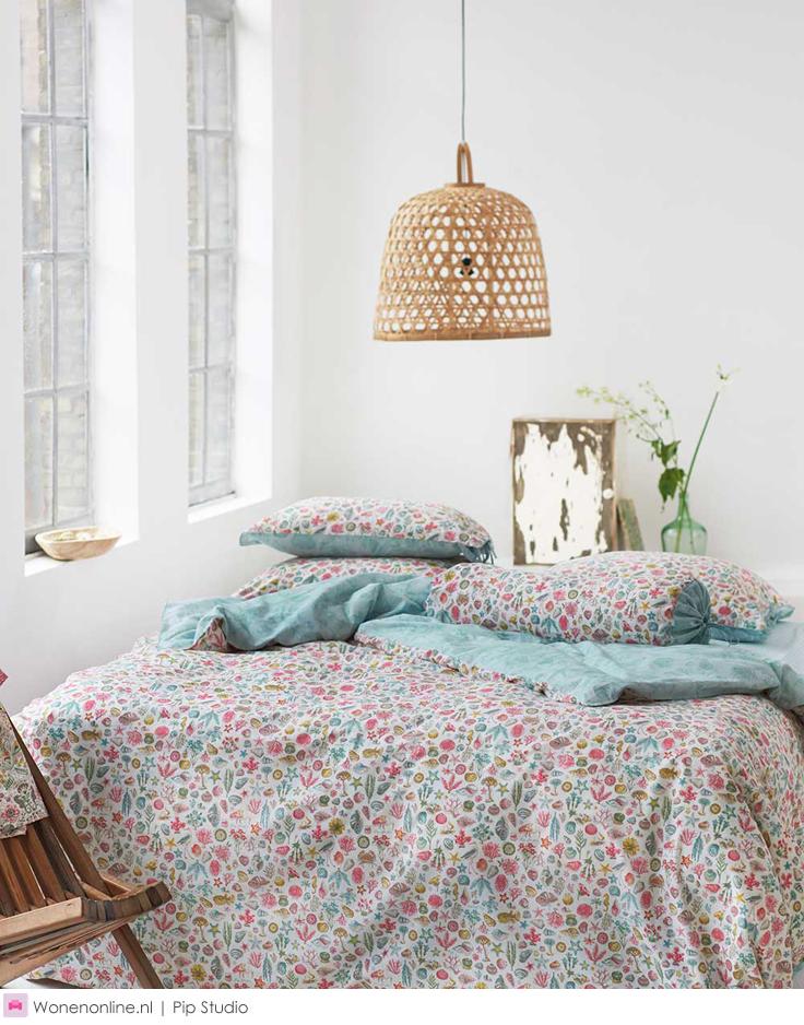 Nieuwe Pip Studio bedcollectie! | Slaapkamer | Bedroom gespot door ...