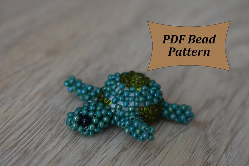 10+ How to make bead animals images