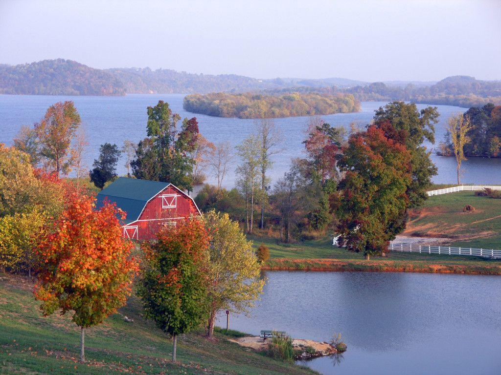 Blog - Whitestone Country Inn  Country inn, Fall colors, East