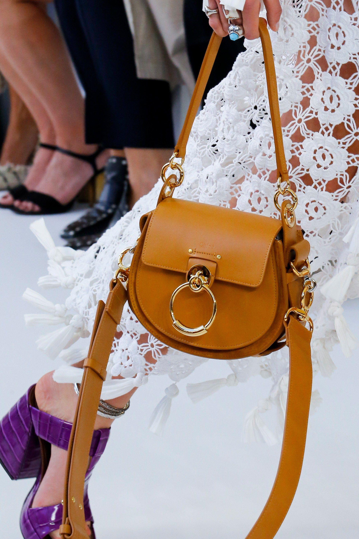 Chloé Spring 2019 ReadytoWear Fashion Show in 2020
