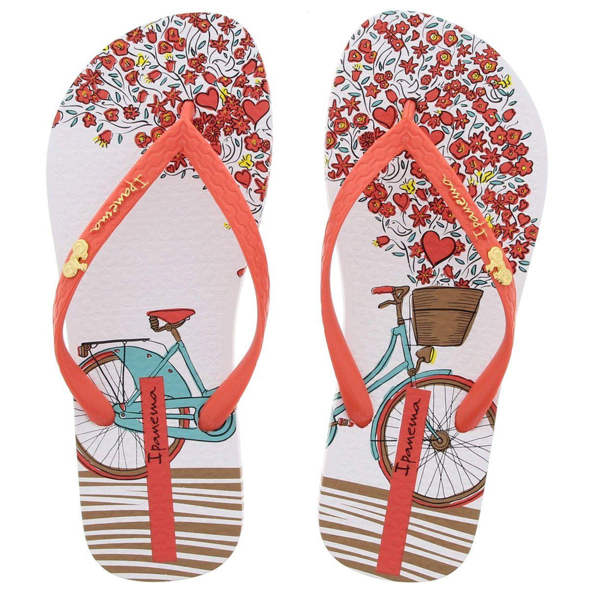 c34685c3b9 Sapatos · Chinelo Grendene Ipanema Mari - Feminino Chinelos Havaianas