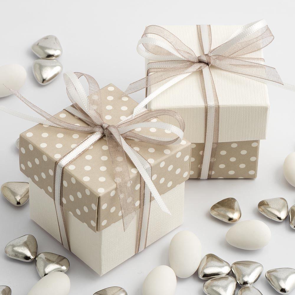Luxury DIY Two Tone Box & Lids Pastels Baby Shower Christening ...