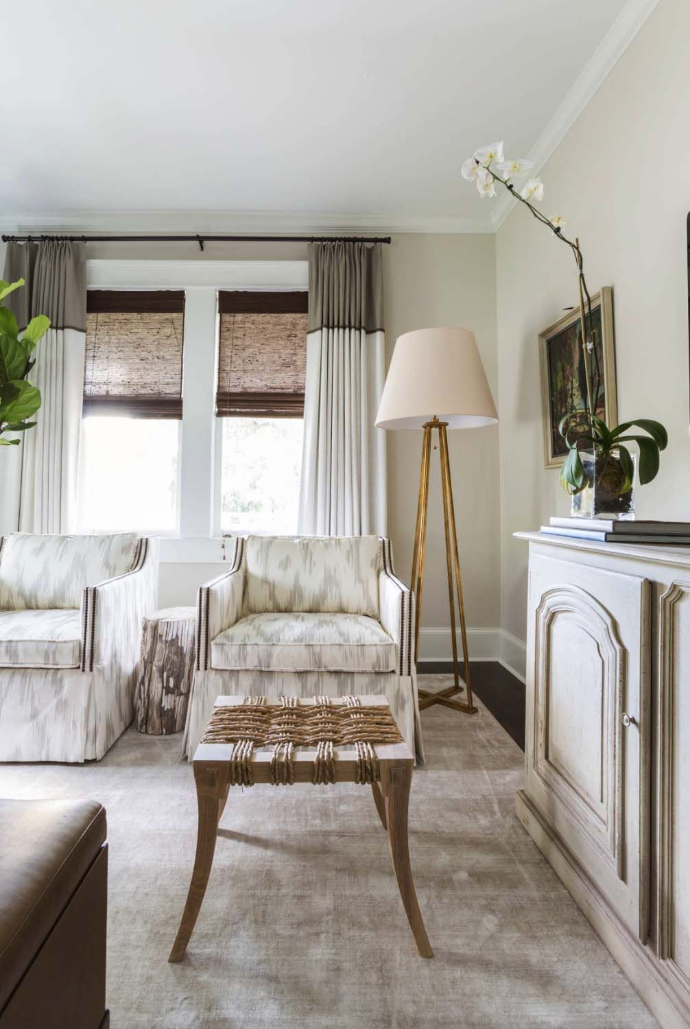Historic Craftsman-style bungalow gets stunning makeover ...