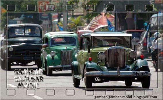 Gambar Mobil Jadul Gambar Gambar Mobil Mobil Gambar Chevrolet