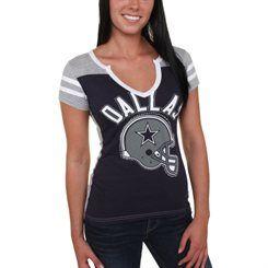 dbd2324b0 Dallas Cowboys Apparel - Cowboy Fan Gear - Pro Shop - Store ...