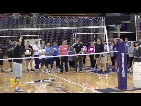 Spiking With Jim Mclaughlin Gold Medal Squared Volleyball Youtube Coaching Volleyball Volleyball Workouts Volleyball Drills