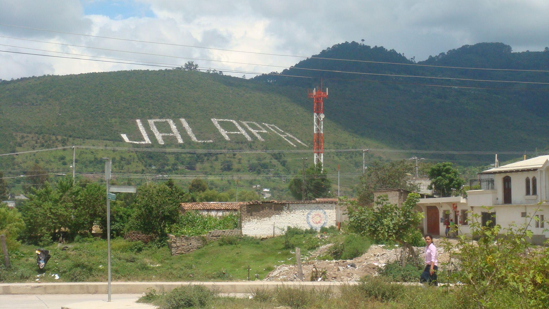 Fotos De Jalapa Guatemala