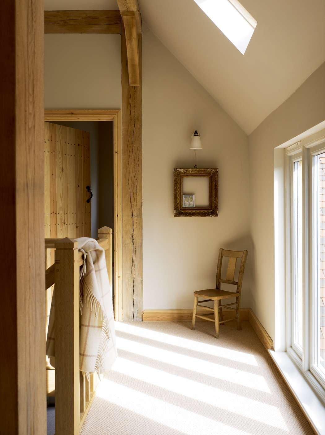 Homebuilding Renovating: Homebuilding & Renovating. I Like This Color Scheme For