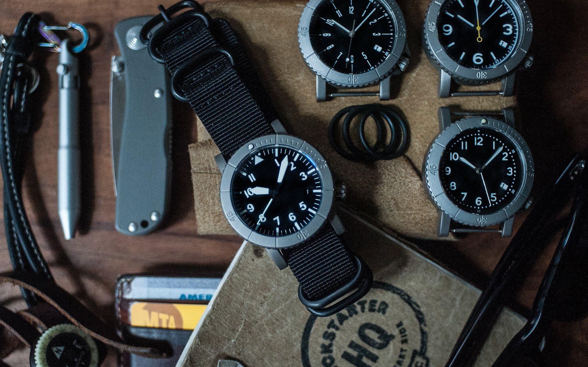 Redux Courg Titanium Hybrid Watch Watches Pinterest Casio Gshock Original Gd 100ms 3er Limited Colorway