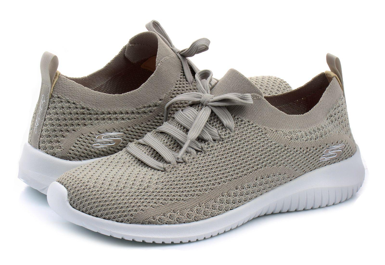 Skechers Cipo Ultra Flex 12841 Tpe Office Shoes Magyarorszag