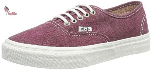 chaussures vans hiver basse