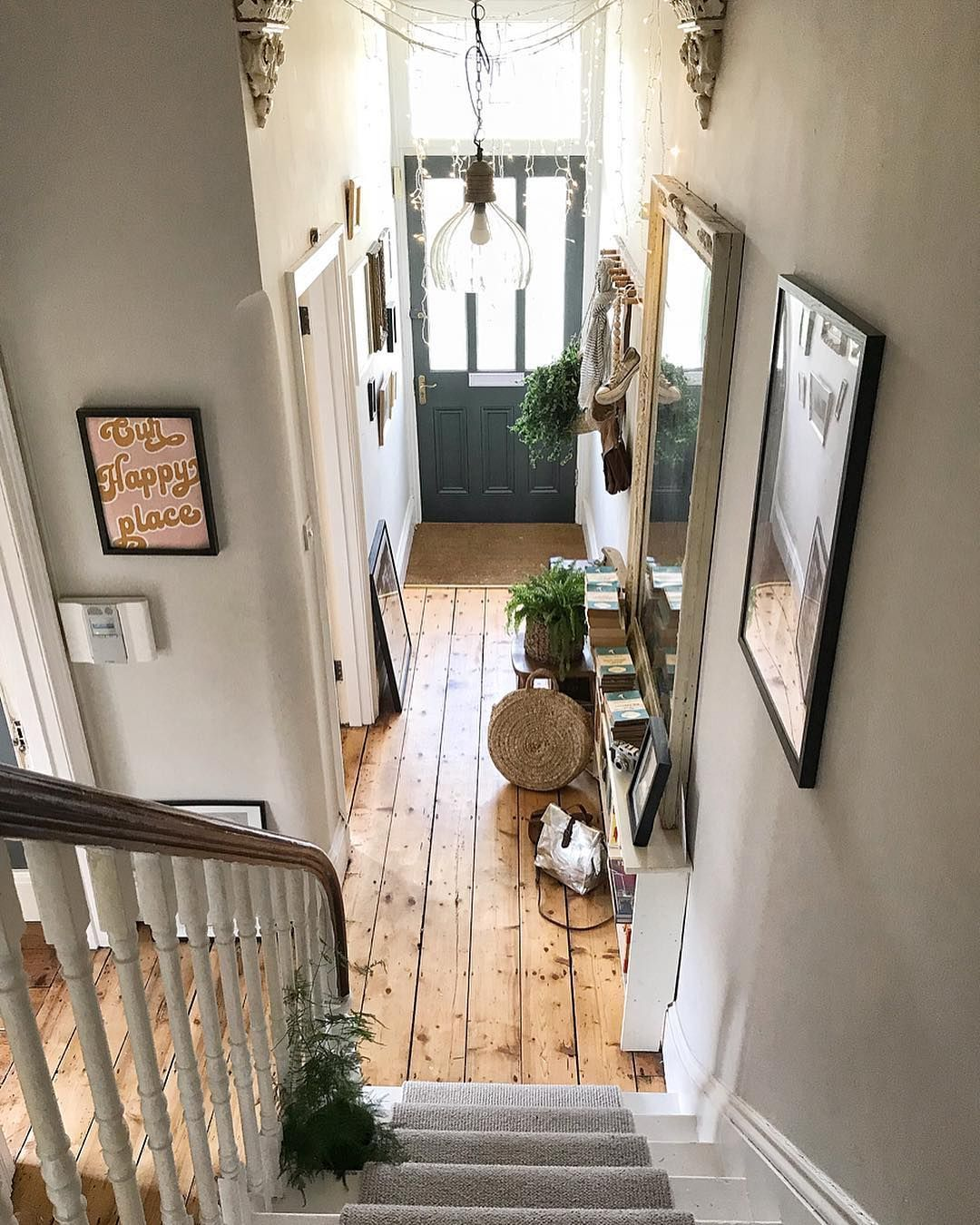 Creative Hallwayideas: 8184 Likes 43 Comments Dee Interior Design (@deecampling
