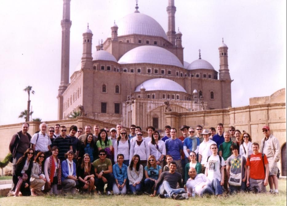 Cairo City Tours During Cairo Easter Packages From Ibis Egypt Tours