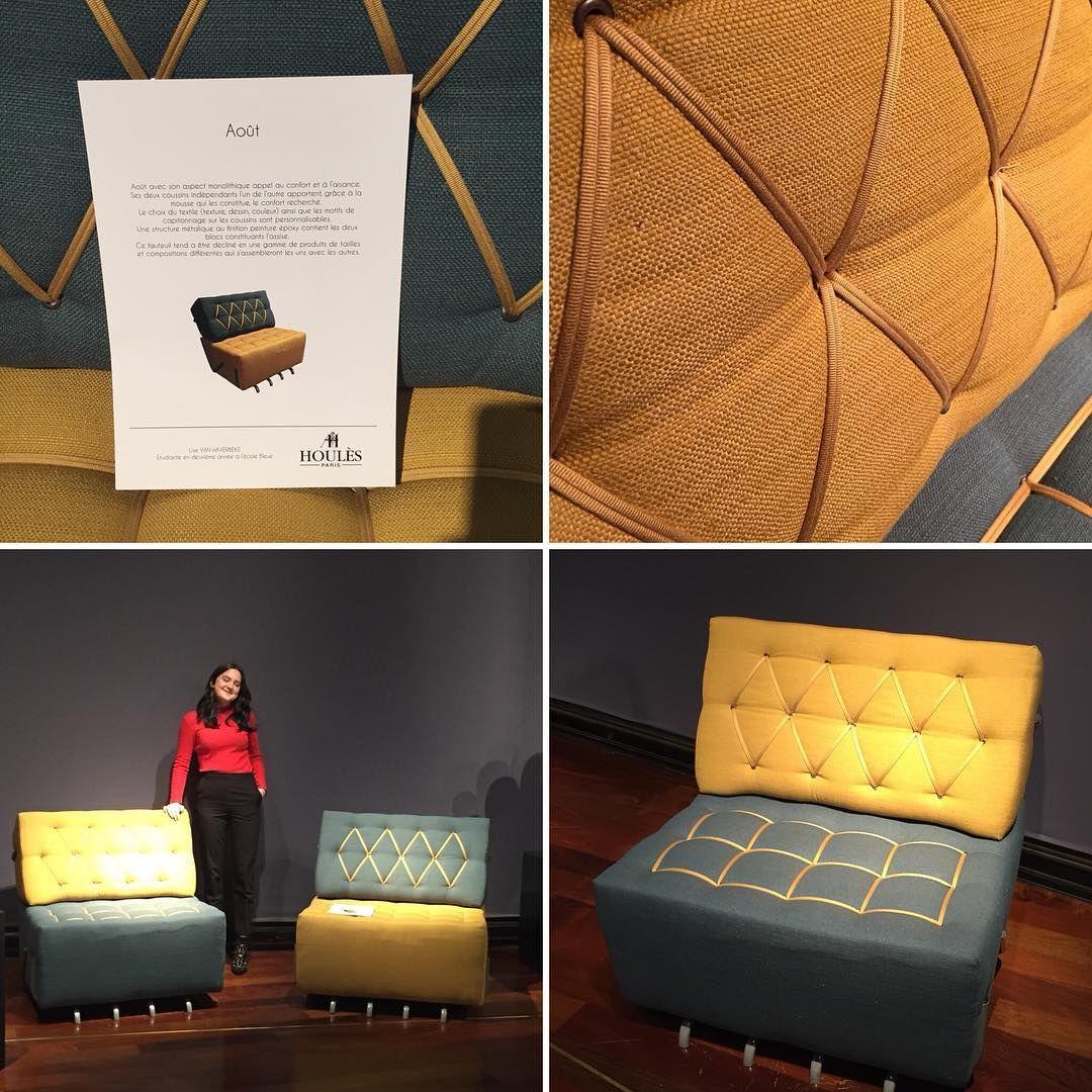 Étudiante à l\'Ecole Bleue Global Design, Lise est la grande ...
