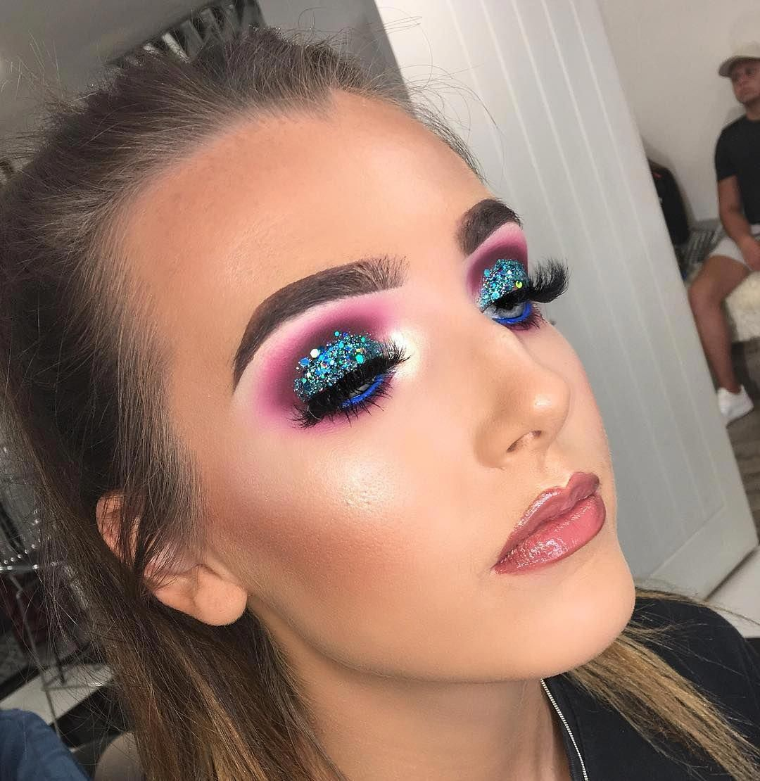 Pin by Valeriana on All Things Makeup Makeup, Glitter