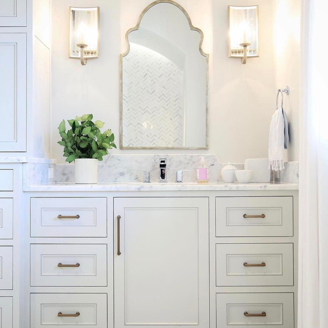 Mirrored Sconces! Get the Look at Mayer Lighting Showroom www ...