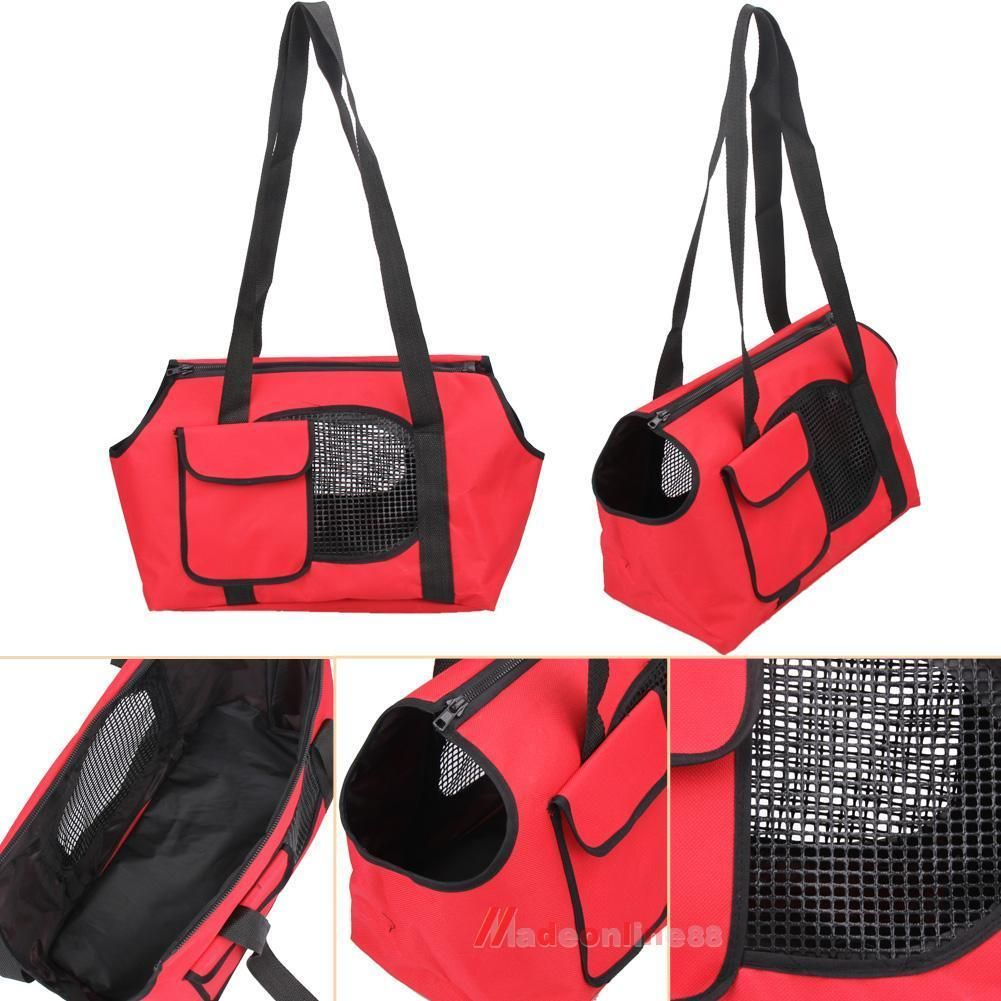 Pet Dog Handbag Breathable Dog Carrier Travel Carry Bags For Small Pet Dog Cat