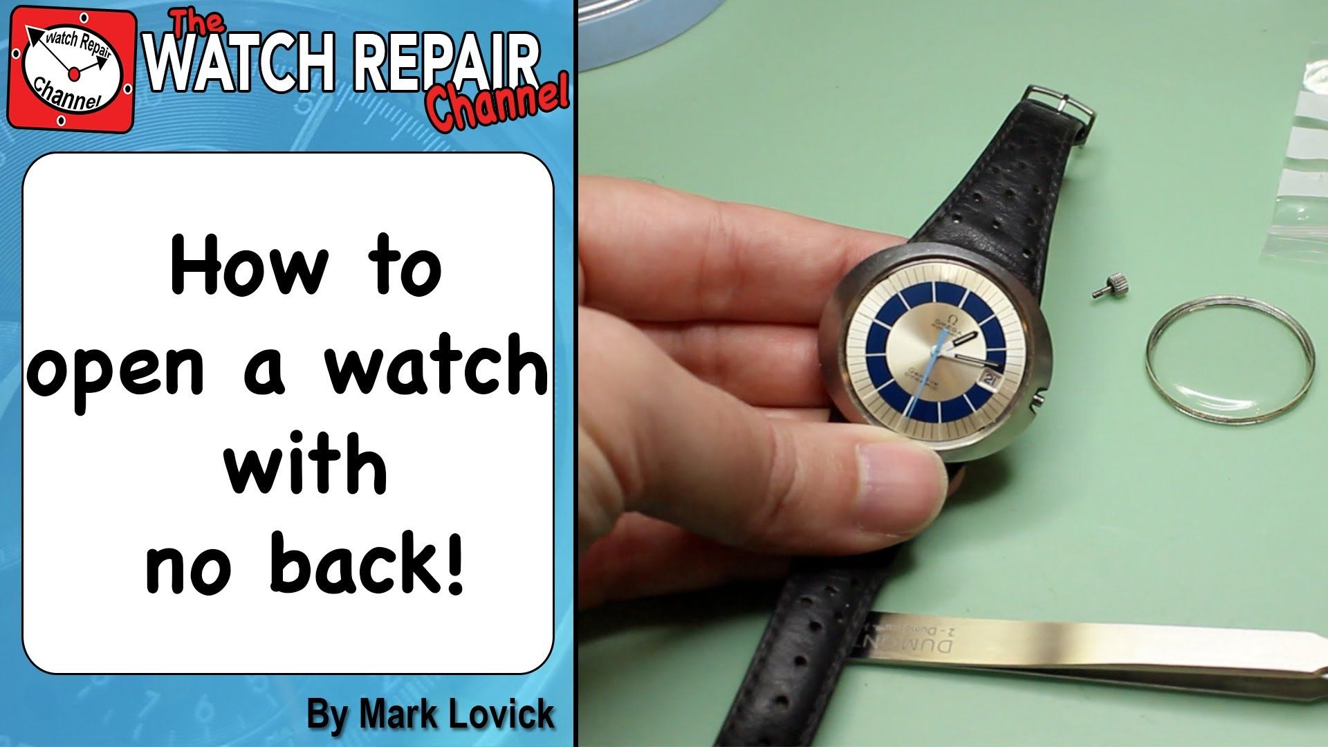 Pin On Jewelry And Watch Repair