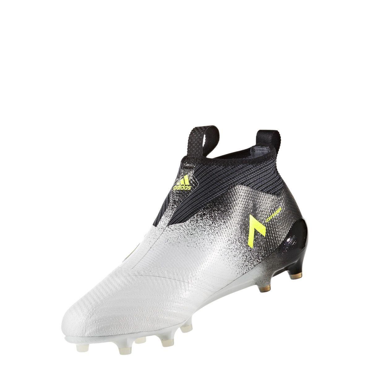 Adidas uomini 'ace 17 + purecontrol fg scarpini da calcio scarpe da calcio