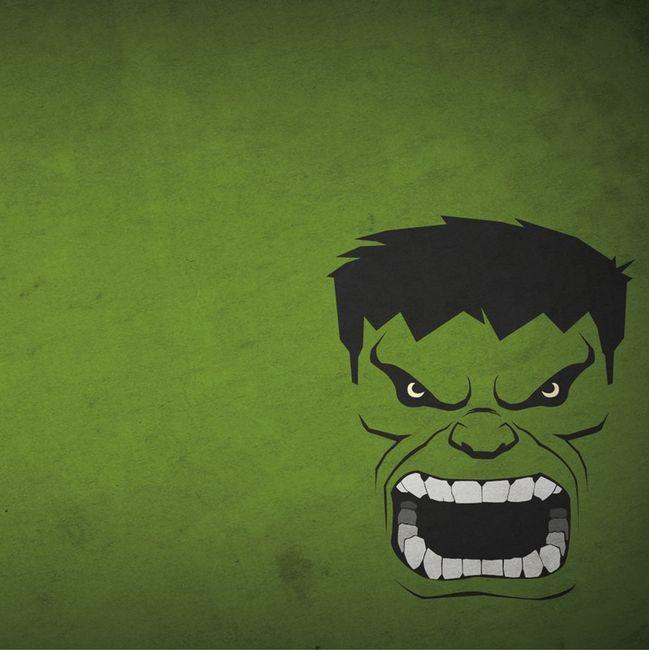Avengers Assemble Hulk 12 X 12 Paper Hulk Art Superhero