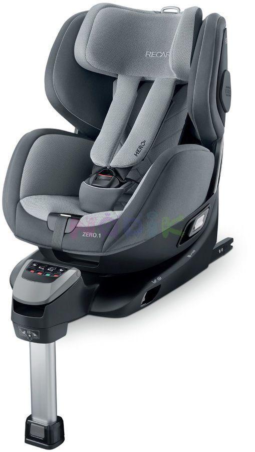 Obrotowe Samochodowe Foteliki Dla Niemowlat Szary Fotelik Samochodowy Szary Dzieci