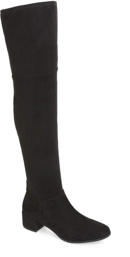 afa51d90f31 Chinese Laundry Felix Over the Knee Boot