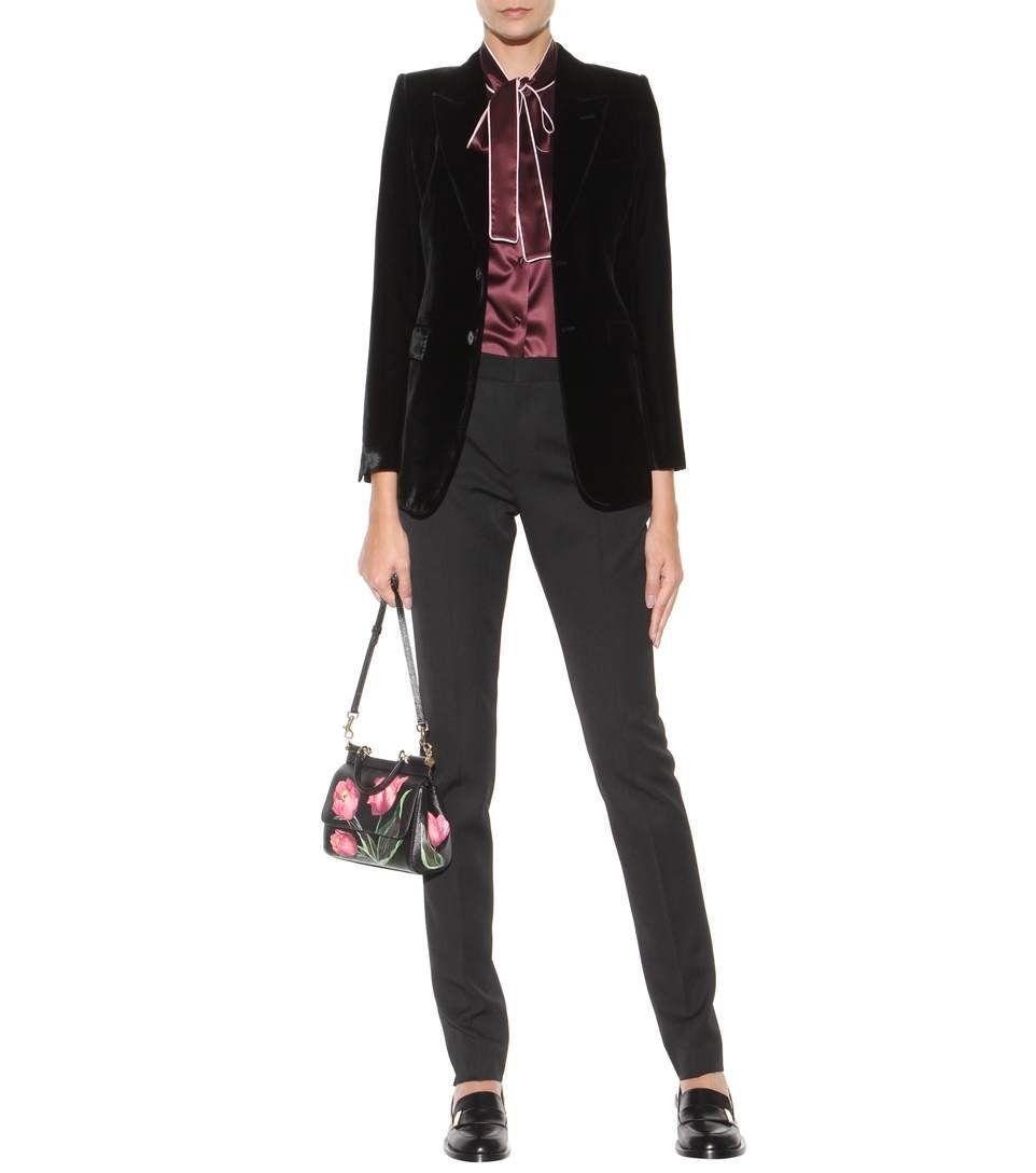 mytheresa.com - Mocassini Casati in pelle con decorazione - Mocassini e slipper - Scarpe - Luxury Fashion for Women / Designer clothing, shoes, bags