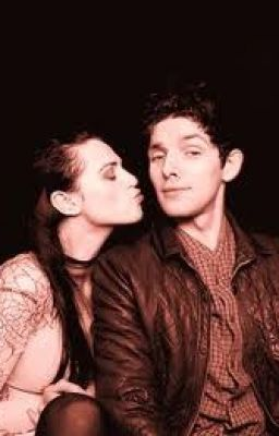 Merlin and morgana dating